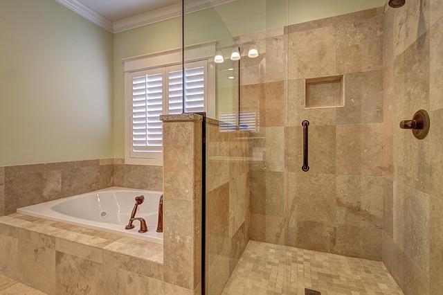 How To Install Bathroom Floor Tile. Bathroom Tile